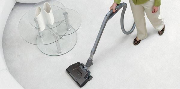 A1 Vacuum & Radon